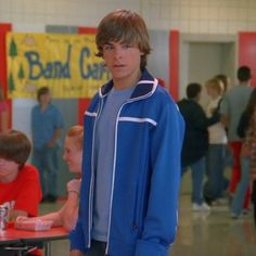 """17 Things Zac Efron Wore In """"High School Musical"""" Ranked"""
