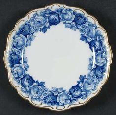 Schumann - Bavaria Heirloom Blue at Replacements, Ltd