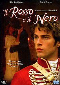 Le Rouge Et Le Noir Film Streaming : rouge, streaming, Rouge, Noir」のアイデア, マッチポイント,, ドラクロア,, スカーレット・ヨハンソン