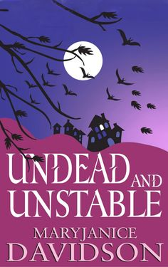 UNDEAD AND UNDERMINED EPUB NOOK PDF DOWNLOAD