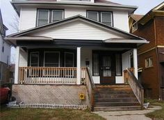 535 Woodland St, Detroit, MI 48202