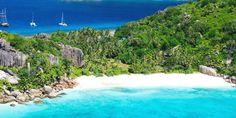 A varázslatos Seychelle-szigetek – La Digue – Világutazó