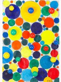 Bernays, C.S. : n.t.- couleurs primaires