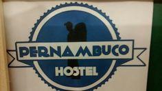Pernambuco Hostel em Recife, PE