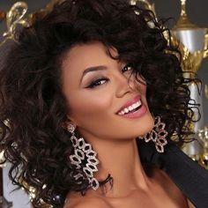 10 Makes Divosas da Miss Brasil 2016