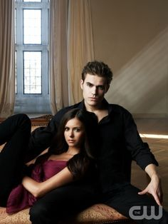 Vampire Diaries Stefan and Elena | vampire-diaries-stefan-and-elena.jpg