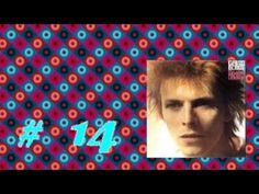 Charts of the year - 1975 - UK Top 30