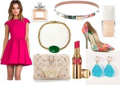 Beautiful Combinations for Mother's Day - Fashiontrends4everybody