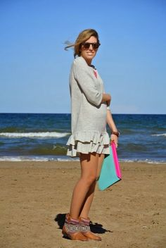 bpla'style by belén plá: OUTFIT   SPORTY CHIC STYLE