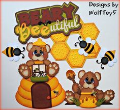 Made using Treasure Box Designs fle US $15.99 New in Crafts, Scrapbooking & Paper Crafts, Paper Piecing