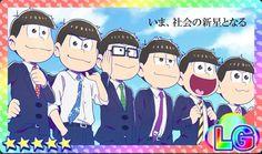 #wattpad #de-todo La tercera parte de imágenes locas de Osomatsu-san, las imágenes no me pertenecen les pertenecen a su creadores, aquí puedes encontrar Yaoi comics y mucho mas :3