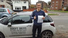 Congratulations To Will Payne Who Passed his Test at Letchworth Test Centre on 24/11/2016. Avery big Well Done Will all the best for the Future Regards Phil :)