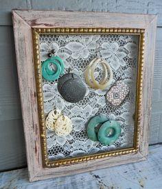 Jewelery Organizer