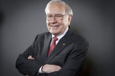 In his most recent Berkshire Hathaway shareholder letter, the ever-folksy Warren Buffett sounds more like a personal finance guru than a financial mastermind, focusing on buy-and-hold investing and advocating indexing strategies. Warren Buffett, Wealthy People, Rich People, Successful People, Successful Business, Trade Finance, Finance Business, Auto Business, Accounting