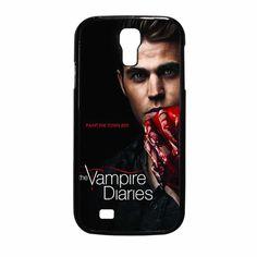 Stefan Salvatore The Vampire Diaries Samsung Galaxy S4 Case
