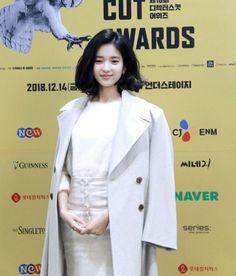 Korean Hair, Shorter Hair, Turban, Movie Stars, Short Hair Styles, Hair Beauty, Scene, Singer, Hairstyles