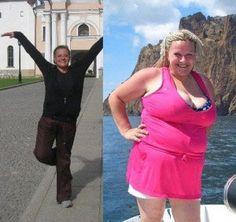 Упражнения и диета для живота и боков – стройная талия, это очень просто!