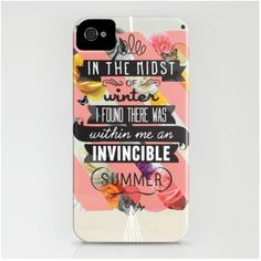 love this phone case! :)