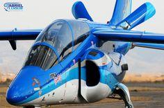 Pampa IA-63