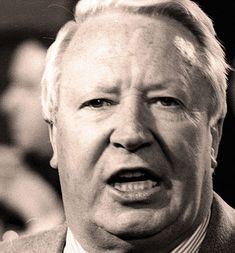 Prime Minister Edward Heath: National Press Club – 1973 – Past Daily Reference Room – Prime Minister Edward Heath - National Press Club - February 2, 1973 - National Public Radio - Gordon Skene Sound Collection - Prime Minister Edward Heath, leader of the Conservative Party in Britain from 1970-1974 and noted for having one of the more difficult periods in office during a... #aid