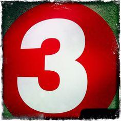 my No three.