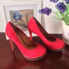 Dressbe | Scarpin Empório Naka #scarpin #shoes #sapatos #emporionaka #moda #fashion