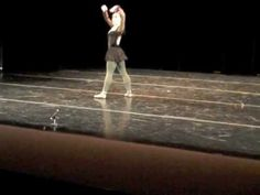 Ballet - crazy legs and feet on 16 year old!!! <--title says it all! Lol