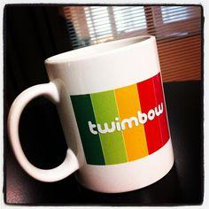 Mug! #twimbow #color #colorful