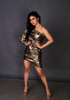 Indian Hot TV Girl Mouni Roy Long Cross Legs Show TV actress Photographs TV ACTRESS PHOTOGRAPHS | IN.PINTEREST.COM #ENTERTAINMENT #EDUCRATSWEB