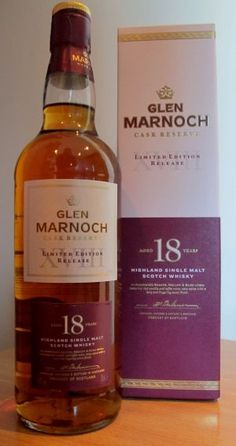 Glen Marnoch 18 year old