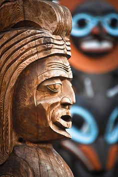 Vancouver, First Nations Art