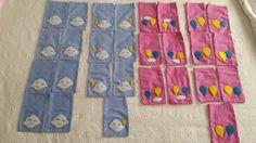 Phatufa: Saquinhos de doces