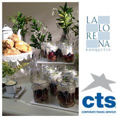 La Lorena Banquetes+Desayuno Express+Corporate Travel Services... #lalorenabanquetes #LaLorena #foodporn #chefstalk #vscocam #CTSMéxico