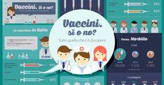 Vaccini: sì o no? Tutto quello che c'è da sapere. La questione vaccini è sempre più dibattuta, soprattutto a seguito dell'approvazione da parte della Camera dei Deputati del nuovo decreto in materia di prevenzione vaccinale.