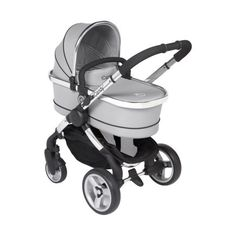 The iconic iCandy Peach 2 pushchair system | iCandyWorld