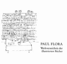 Umschlag Paul Flora
