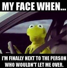 Ha! So true ..