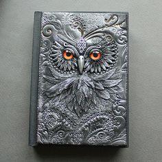 Amazing 3D Fairytale Book Covers by Aniko Koleshnikova