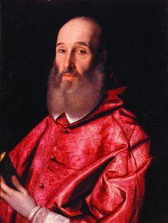 Cardinal Farnese