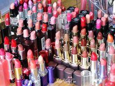 ✨Massive Lipstick Collection✨