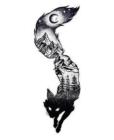 Tatoo Art, Body Art Tattoos, New Tattoos, Sleeve Tattoos, Cool Tattoos, Hand Tattoos, Awesome Tattoos, Animal Drawings, Cool Drawings