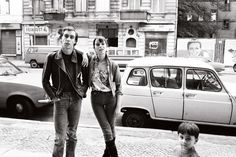 Inn our 'Soundtrack of Our Lives' column, in which our writers reflect upon music that has had a personal impact on them, Jon Rogers examines the mid Berlin albums of David Bowie and Iggy Pop Iggy Pop, David Bowie, Bowie Berlin, Berlin Spree, Zoo Station, Berlin Hauptstadt, Fashion Connection, Iggy And The Stooges, Rock News