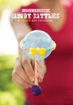 DIY+Tutorial:+Candy+Baby+Rattles+{Baby+Shower+Decor}