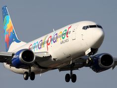 travelling around flying with small airlines is still safe and fast.