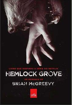 Brian McGreevy - Hemlock Grove
