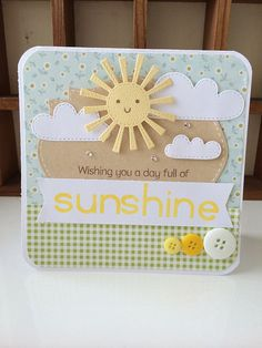 Sending some sunshine to my friends | Flickr - Photo Sharing!