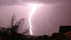 Find out which outdoor activities top the charts for lightning perils.
