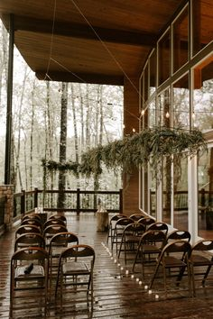 An intimate elopement ceremony at this magical cabin in Broken Bow, Oklahoma. Cl… – Wedding Tips & Themes Intimate Wedding Ceremony, Small Intimate Wedding, Intimate Weddings, Outdoor Weddings, Wedding Reception, Cabin Wedding, Cottage Wedding, Wedding Table, Planner Inspiration