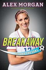 From her beginnings with the American Youth Soccer Organization to her key role in the 2015 Women's World Cup, Alex shares the details that made her who she is today: a fantastic role model and athlete who proudly rocks a pink headband.