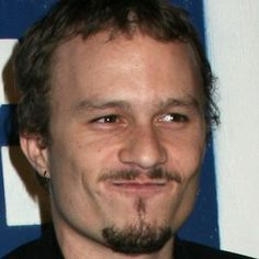 Heath Ledger would've turned 39